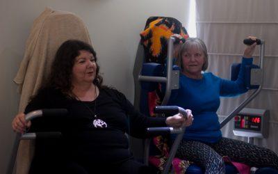 Top 10 Balance exercises for seniors